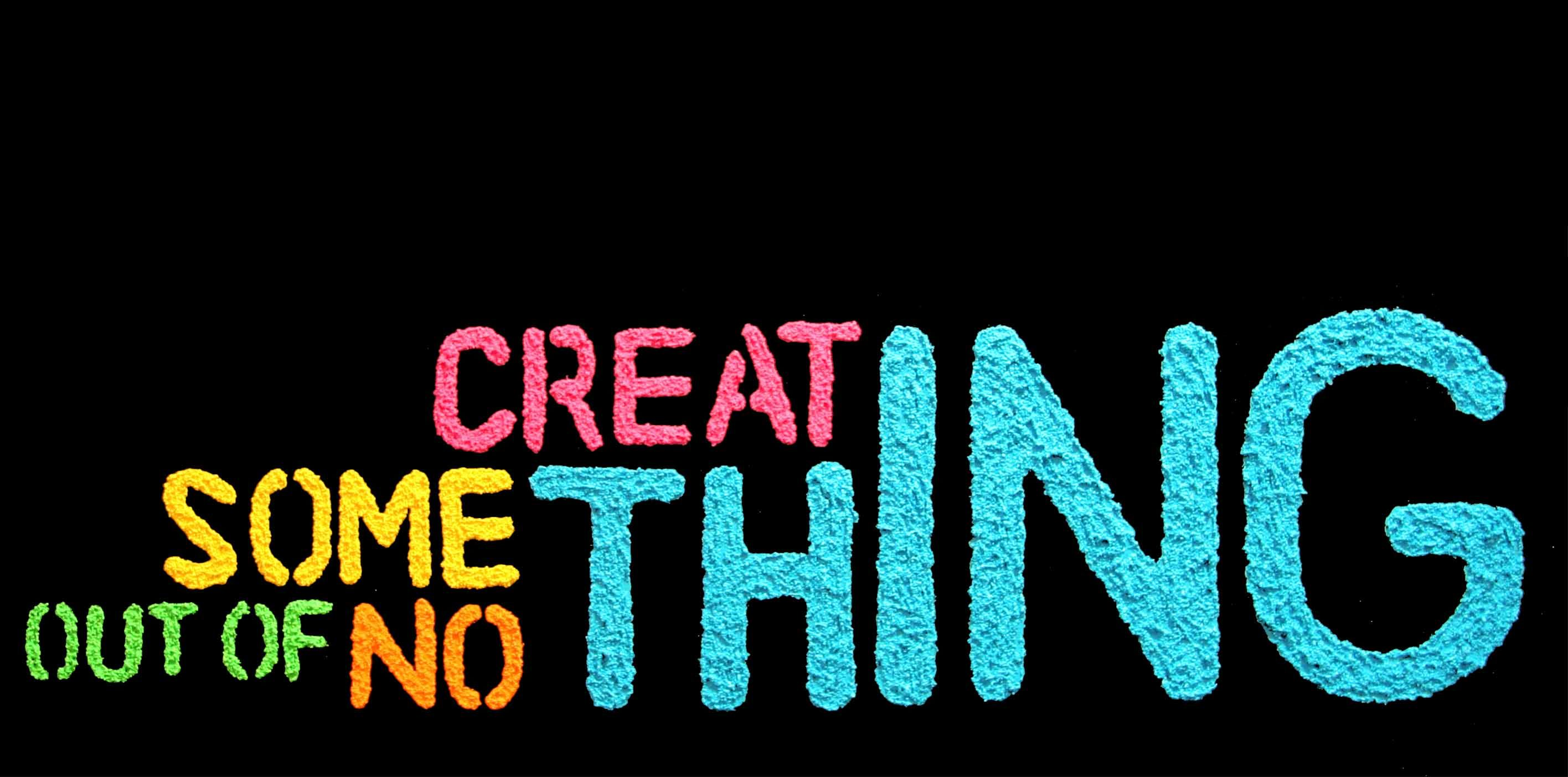 Crea imagenes, no las copies