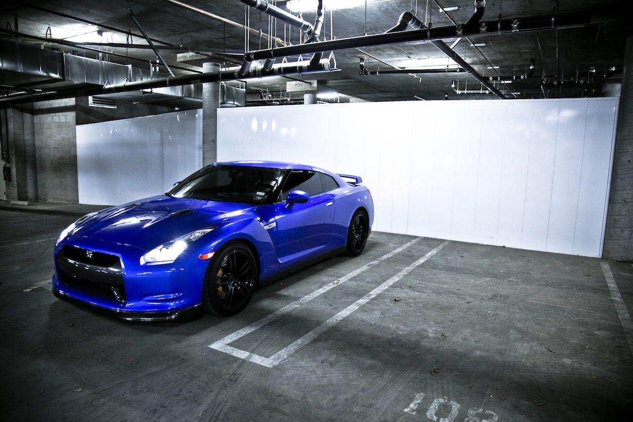gtr definitely makes the cut