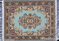 Mini Woven Rug Mouse Pad Persian Design Mousepad Carpet Rugs Computer Mats With Images Rugs On Carpet Home Rugs Persian Rug Designs