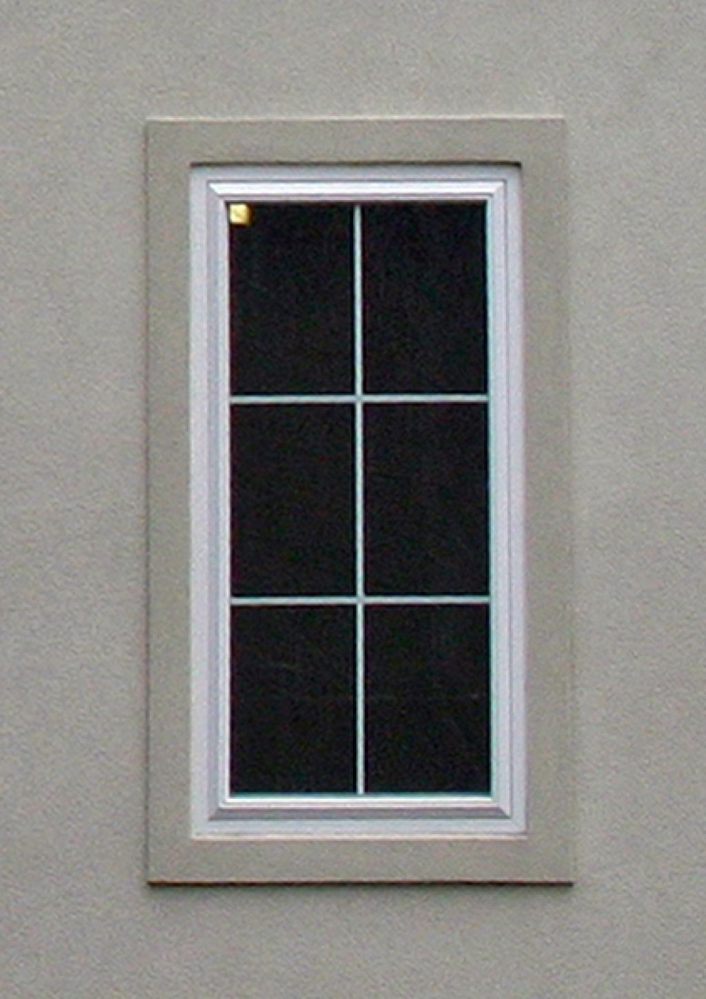 Exterior Stucco Window Trim   Window trim exterior, Stucco