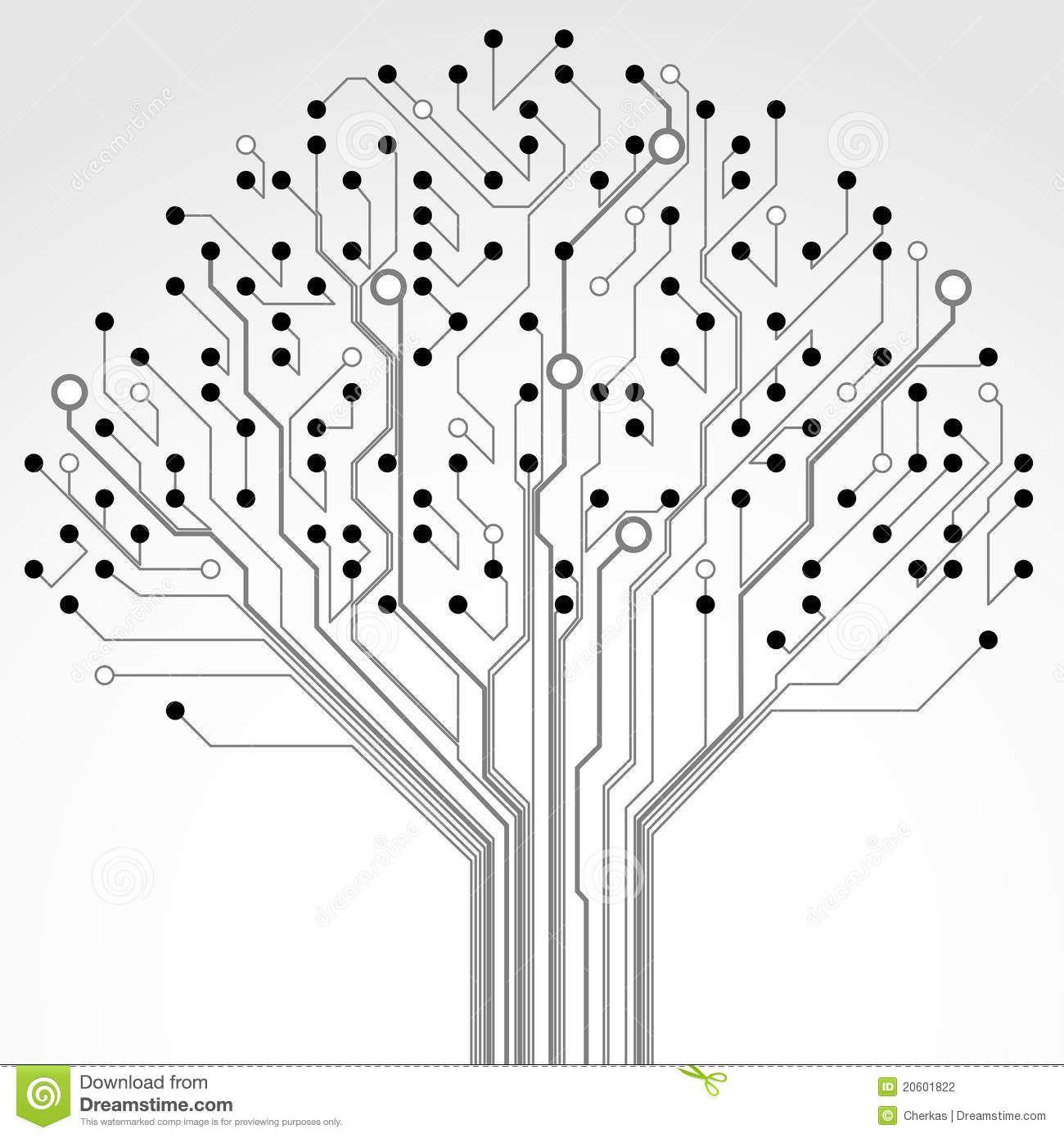 circuit - Google-Suche   App Design Ideas   Pinterest   Circuits ...