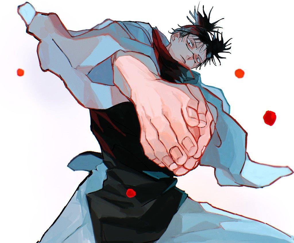Jujutsu Kaisen Choso In 2021 Jujutsu Anime Drawings