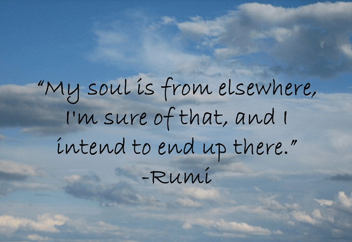 Rumi Quotes 30 Inspiring And Motivating Rumi Quotes  Style Arena  Quotes .