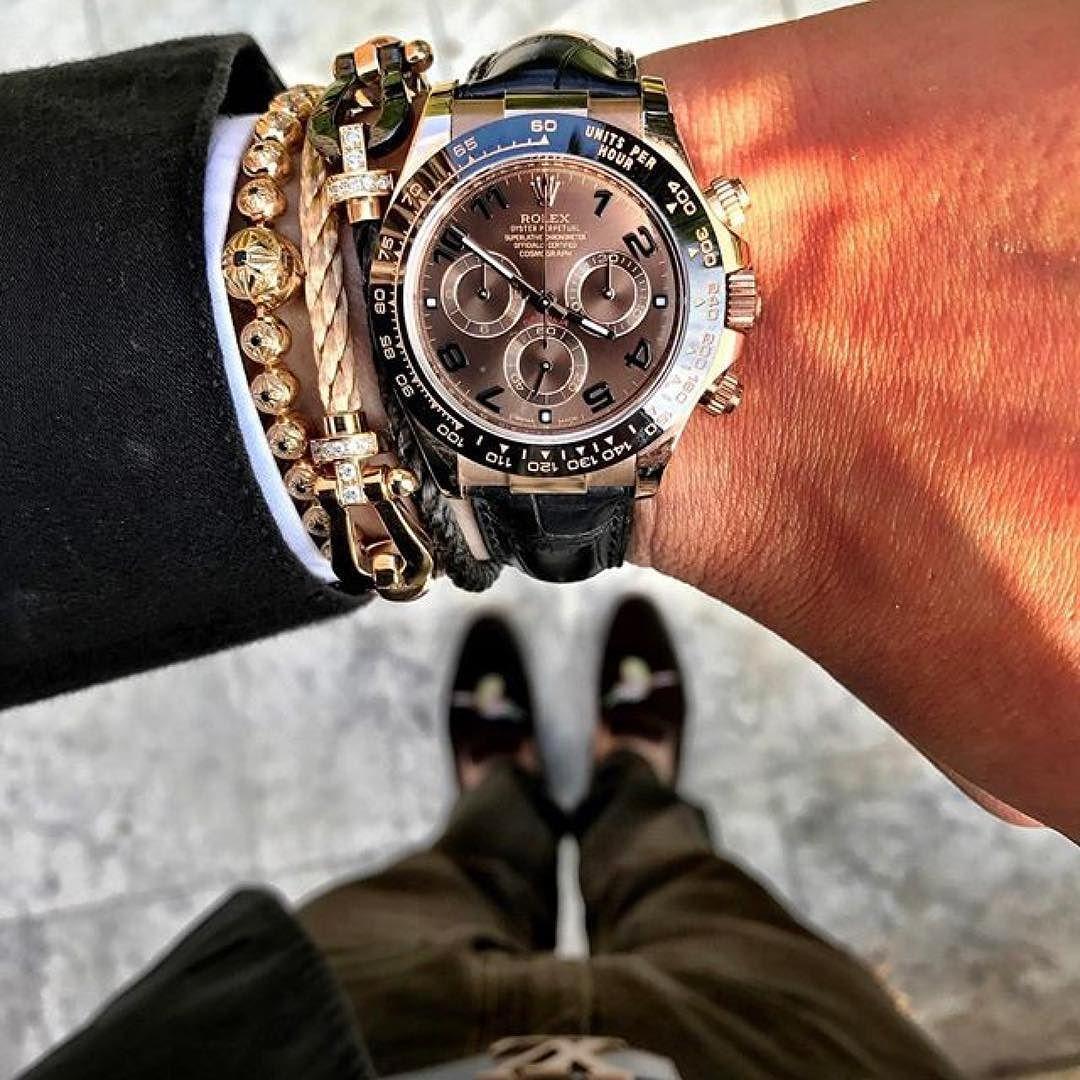 Rolex Daytona Rose Gold Rolex daytona rose gold, Rolex