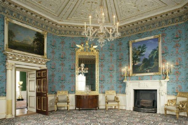 Danson House Wedding Venue In Bexleyheath Kent