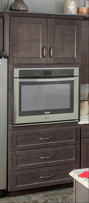 Single Oven Cabinet   Oven cabinet, Single oven, Wall oven