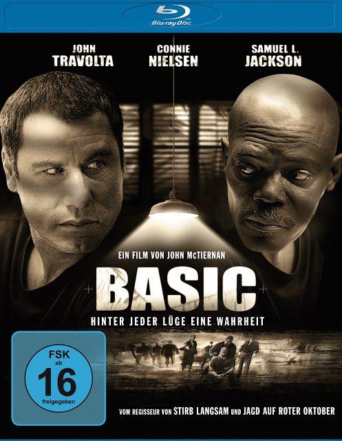 Top Movies: Basic 2003 1080p BluRay x264 DTS-ES 6 1 | TOP
