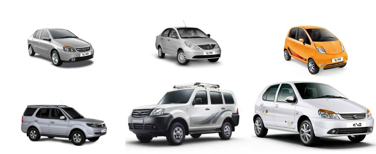 Some Of The Used Tata Cars In India Used Cars Toy Car Car Model