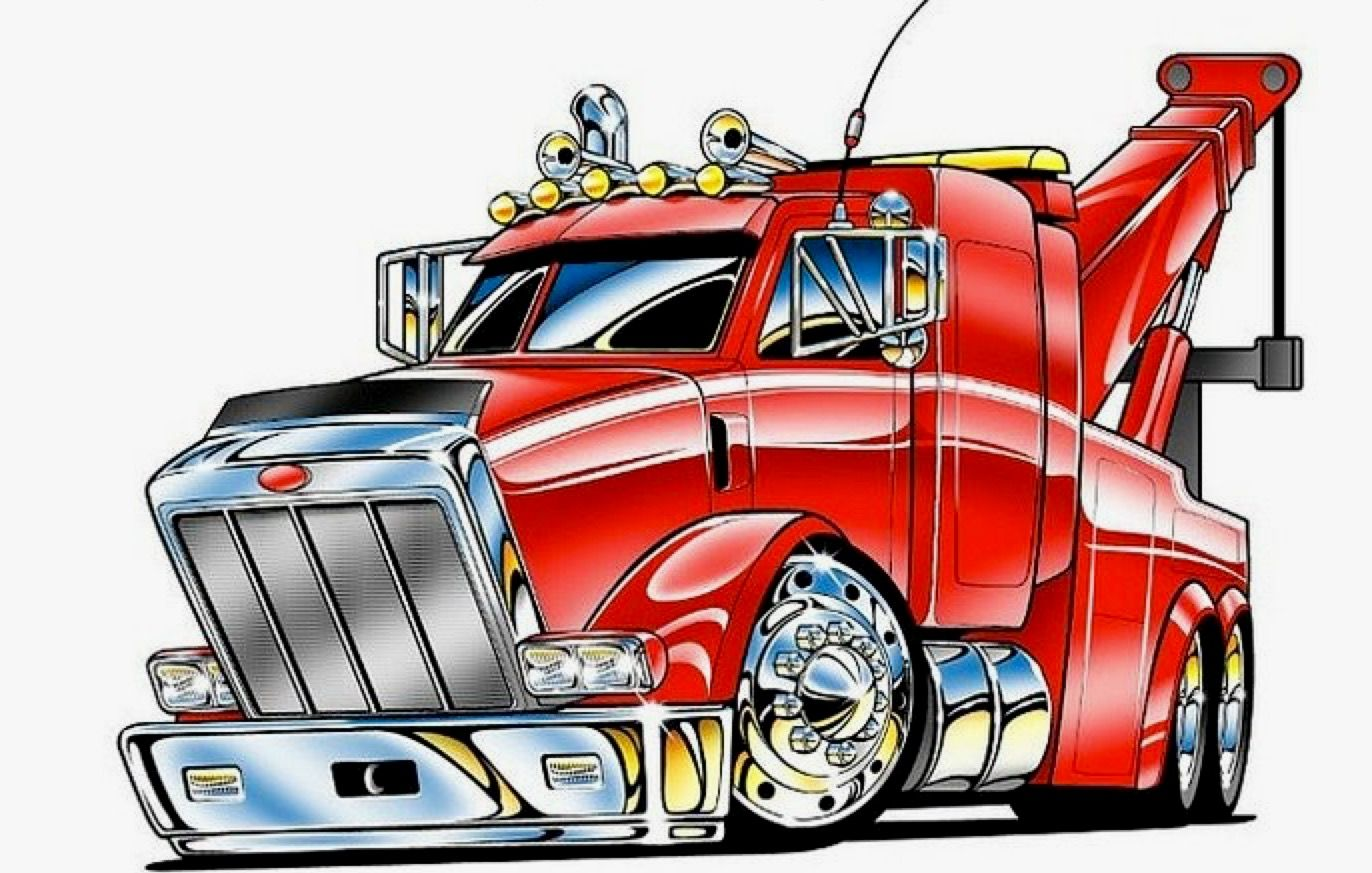 Park Art My WordPress Blog_How Many Types Of Tow Trucks Are There