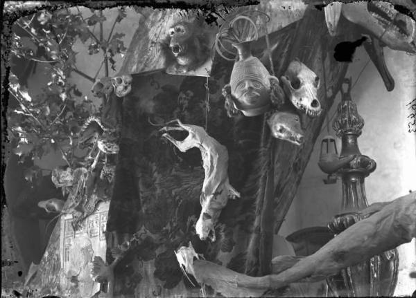 Emilio Sommariva - Studio di Luigi Conconi (1918)