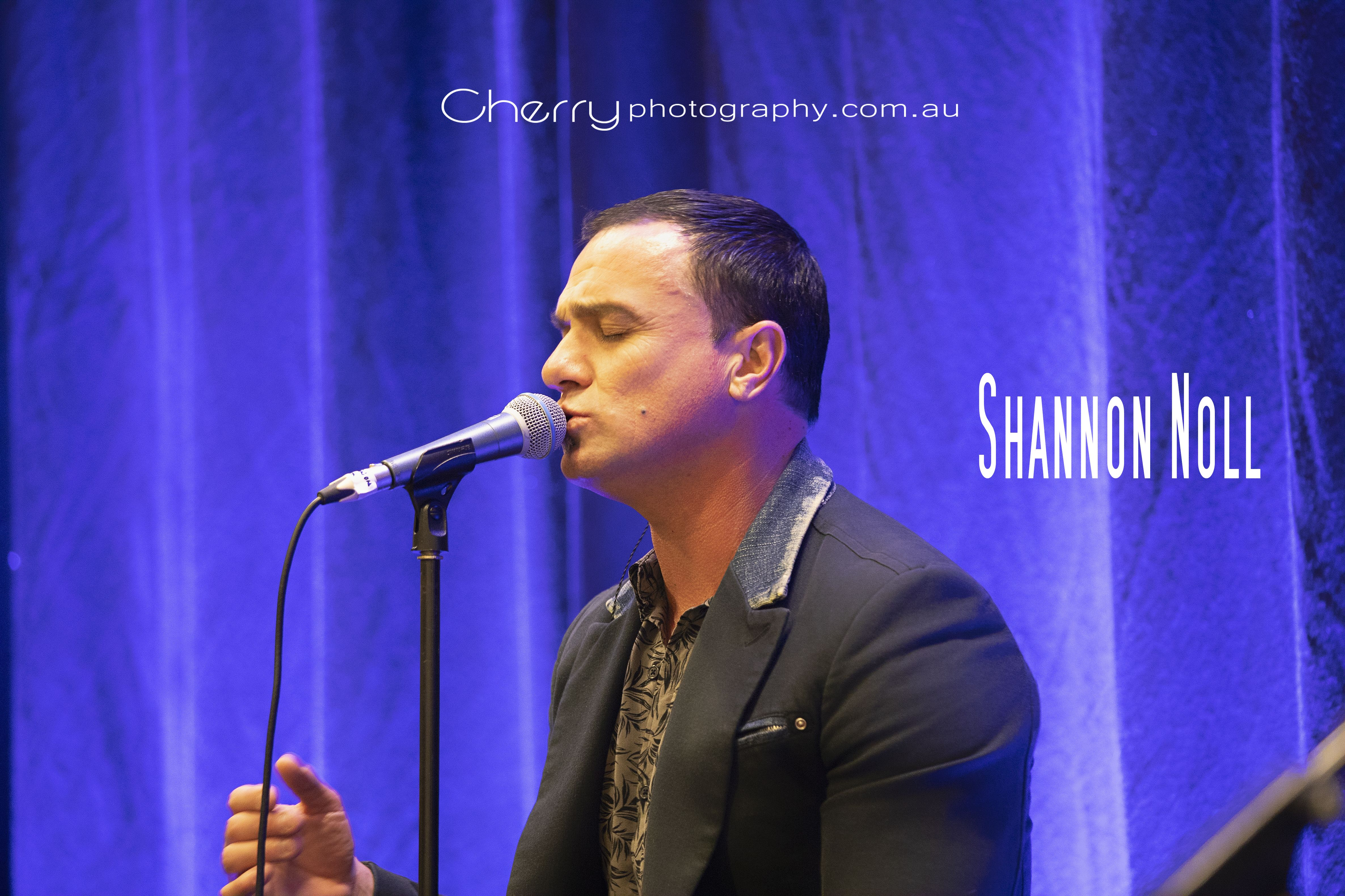 Great night @Glenn Twiddle with Georges St Pierre,Shannon Noll Love Brisbane Event Photography