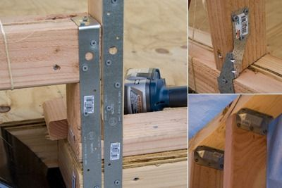 Door And Windows Arrive Home Builders Tiny House Plans Hurricane Windows