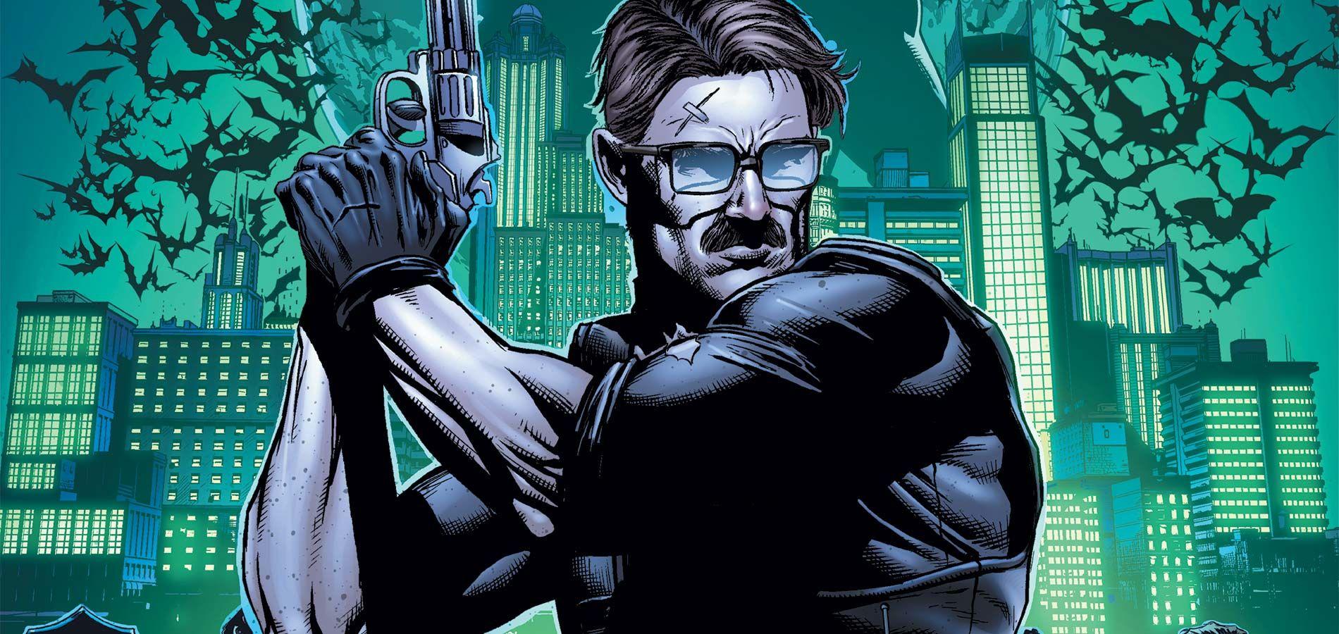 Top 103 personajes de DC
