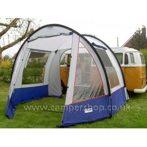 Reimo Tour Easy Driveaway Awning