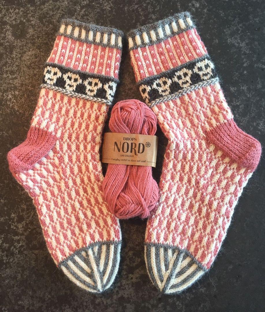 вязание крючком для кукол носки
