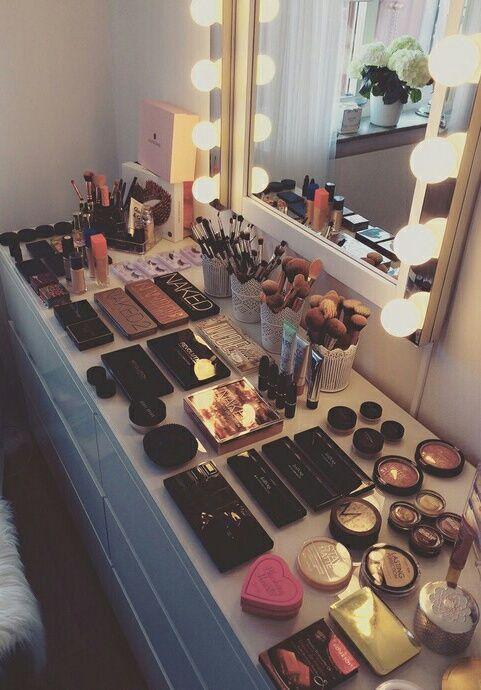 Photo of 20 Imágenes que te enloquecerán aunque no seas fan del maquillaje