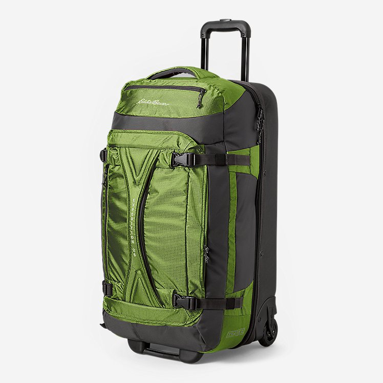 Expedition Drop Bottom Rolling Duffel Large Duffel Bags Duffel Bag Travel