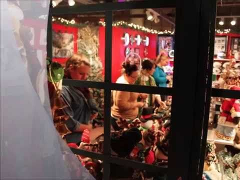 southern christmas show charlotte admission and hours