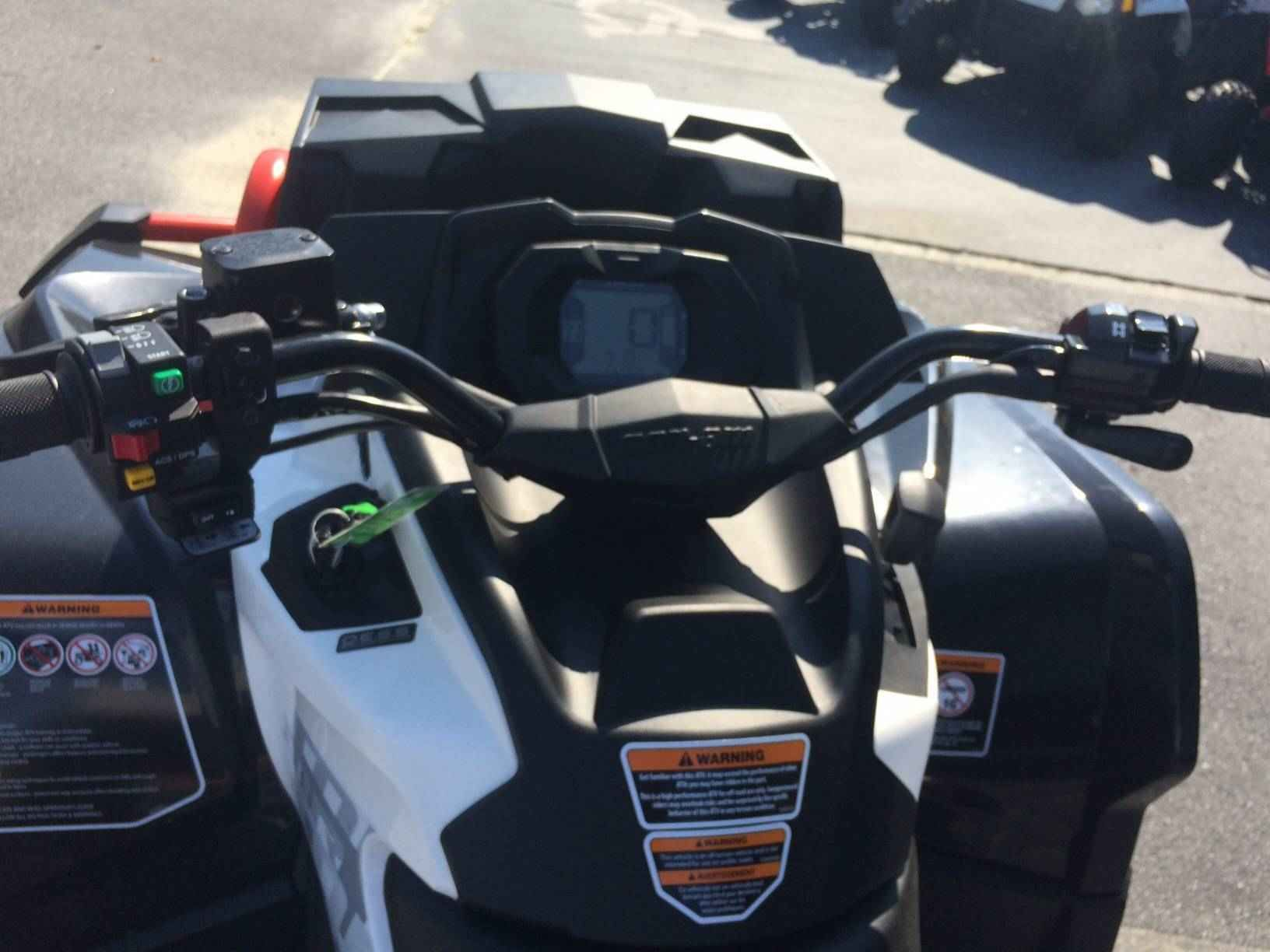 "New 2017 Can Am Outlander¢""¢ X' mr 850 ATVs For Sale in North"