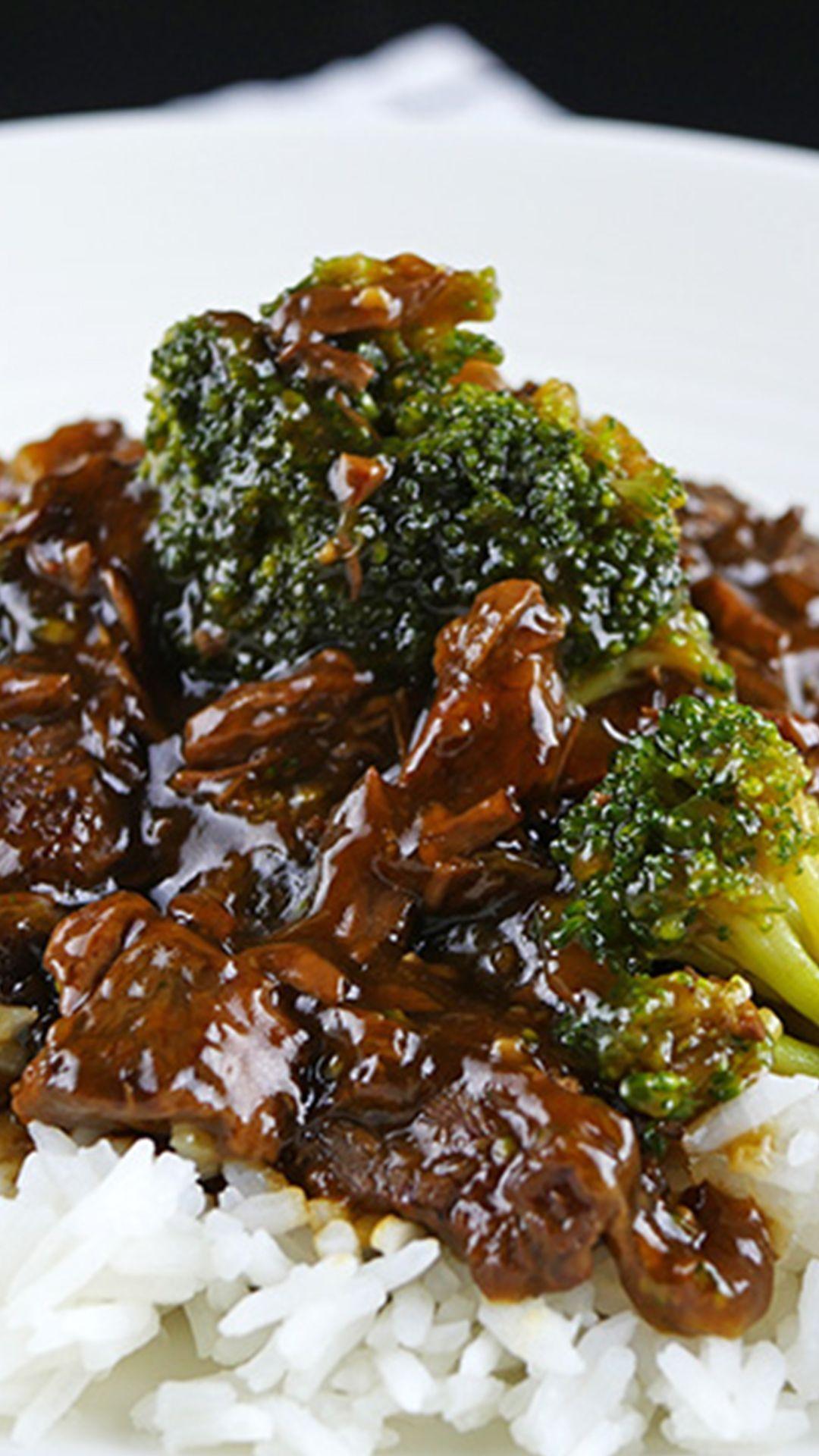 Amazing Slow Cooker Beef Broccoli Beeffoodrecipes Slow Cooker Beef Broccoli Health Slow Cooker Recipes Slow Cooker Beef