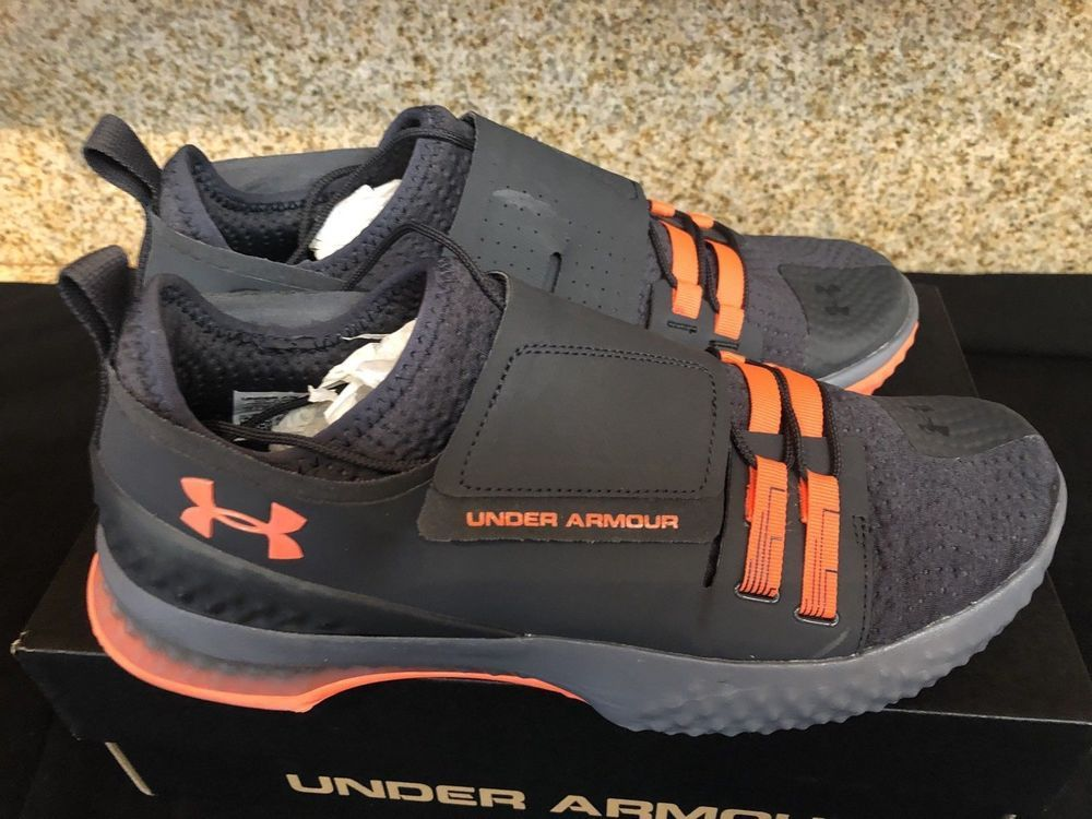 abb10aa5e1eb UNDER ARMOUR UA ARCHITECH 3DI TRAINING POWERLIFTING SQUAT GYM SHOES SIZE 11   fashion  clothing  shoes  accessories  mensshoes  athleticshoes (ebay link)