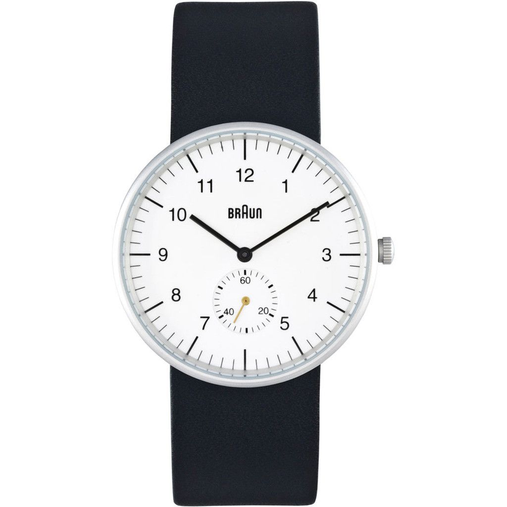 Braun Uhren Braun Men S Analog Watch Beauty Ideas Pinterest Armbanduhr