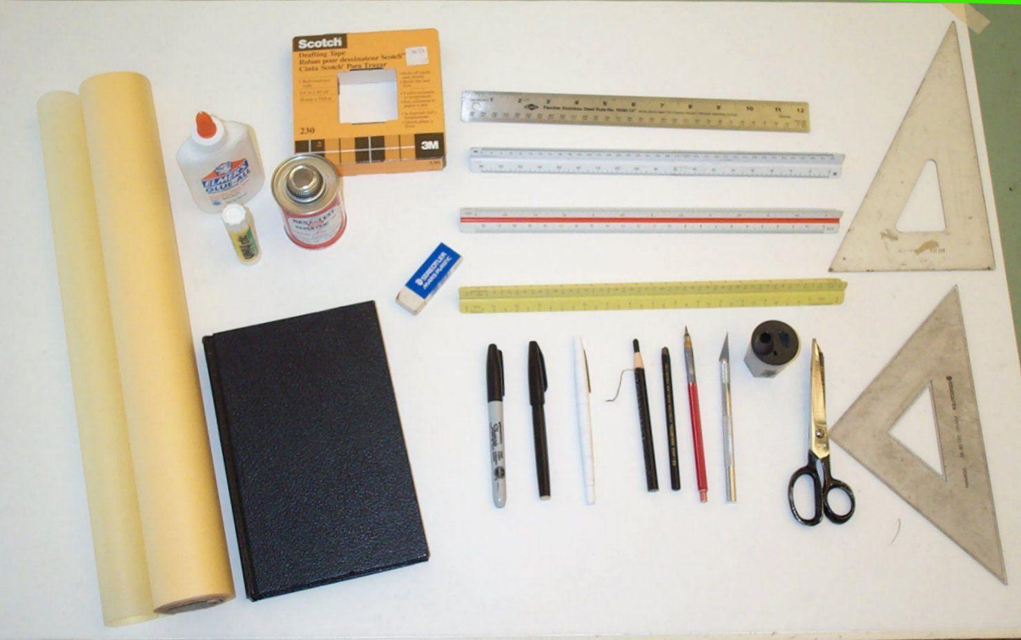 Interior Design Drafting Supplies Psoriasisgurucom