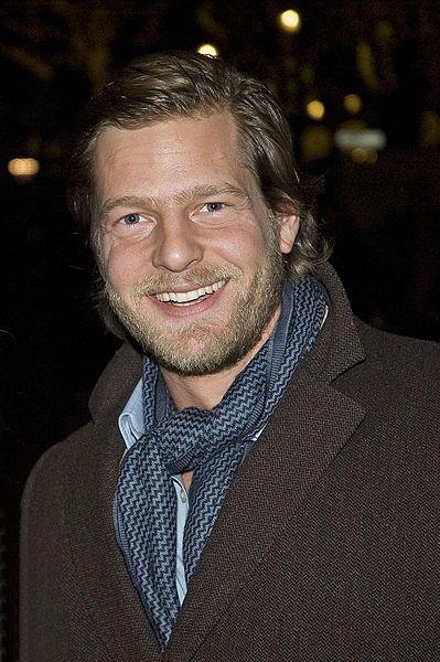 Henning Baum Schauspieler / actor | Personen die ICH cool ...