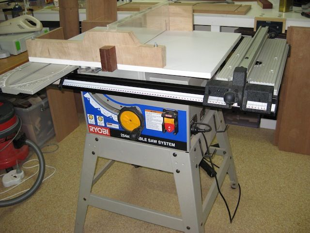 Bt3000 Ryobi Table Crosscut SledWoodworking 2019 W Shopbuilt In uc3K51TlFJ