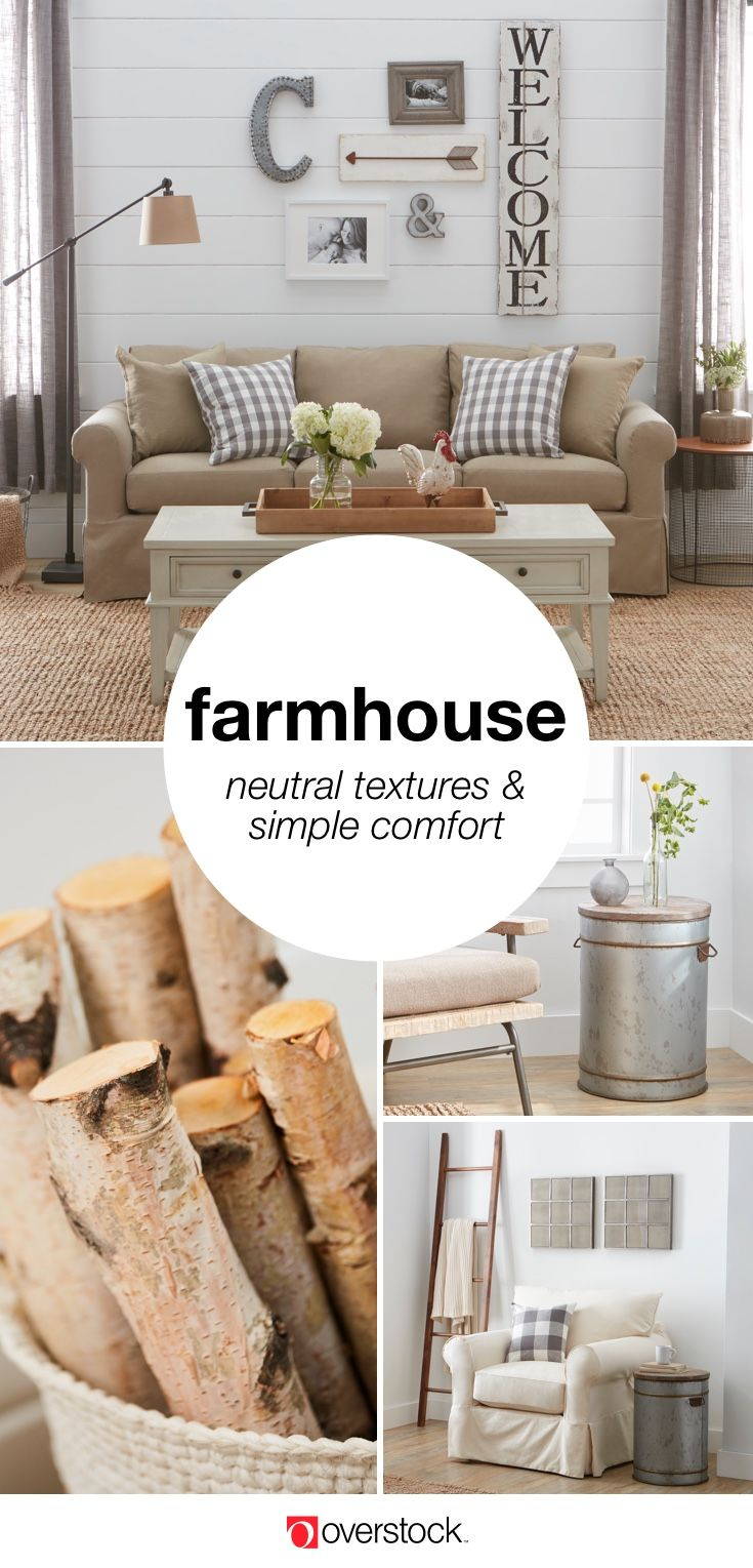 Shop by farmhouse design style for your home new house pinterest