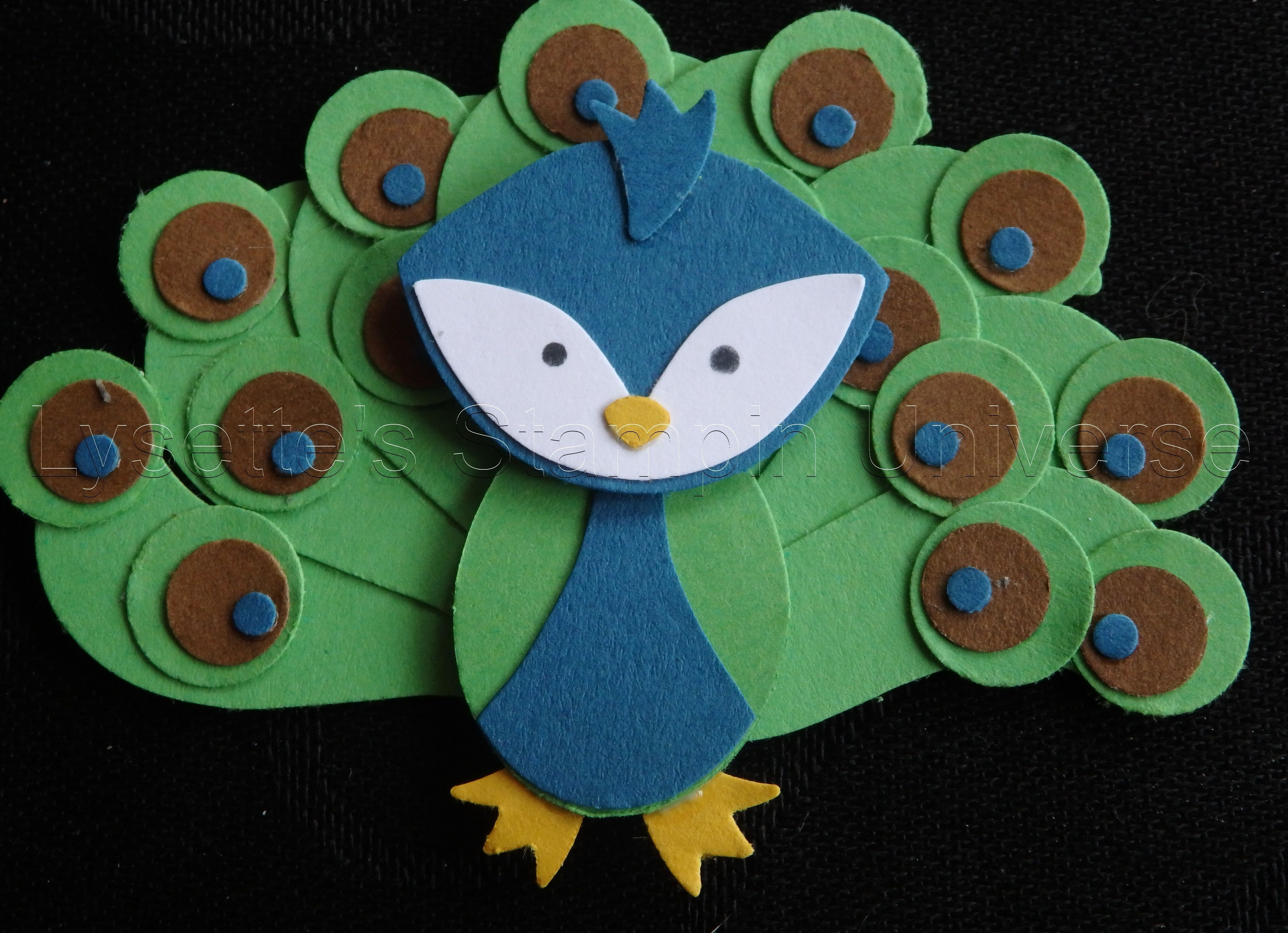Pin by gayle enouen on stamping ideas punch art pinterest foxy friends punch stampin up foxy friends cards owl punch cards owl card paper punch art craft punches card crafts paper crafts scrap paper storage jeuxipadfo Image collections