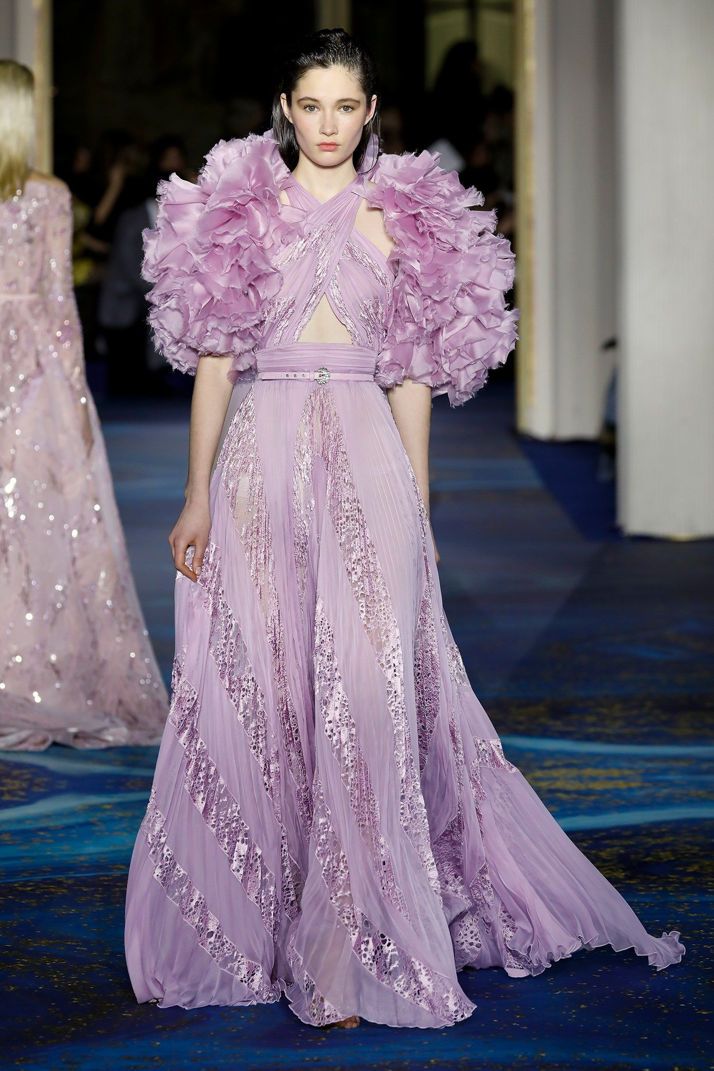 Couture Spring Summer 2019 Couture dresses, Prom dress