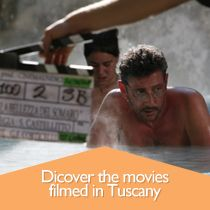 Tuscany and the cinema: from Hannibal to New Moon!