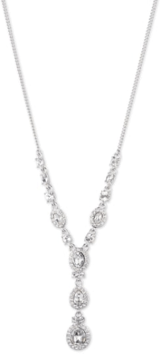 de2e8c940a0c Women s Givenchy Crystal Y-Necklace  necklace  jewelry