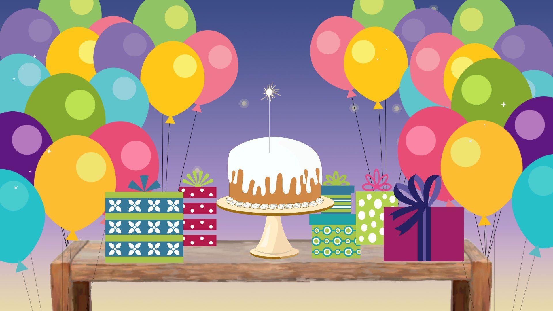 #buncee #happyBirthday #birthday #cake #gift #gits # ...