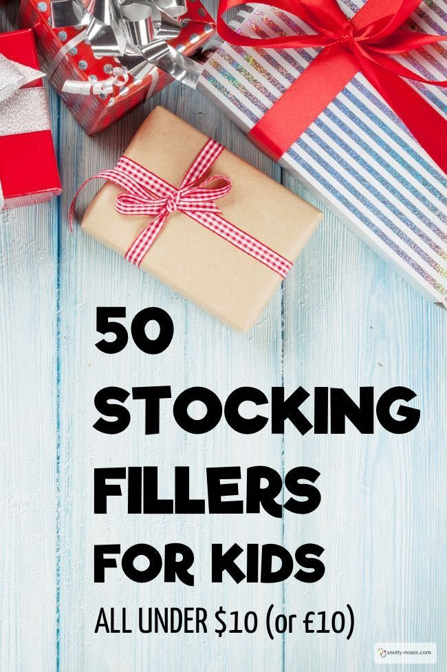 50 easter gifts for kids under 10 stocking fillers parents and gift 50 stocking fillers for kids under 10 negle Images