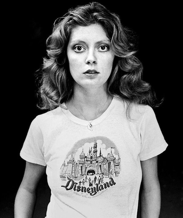 Dennis Richards Pretty: Skådespelare, Susan Sarandon