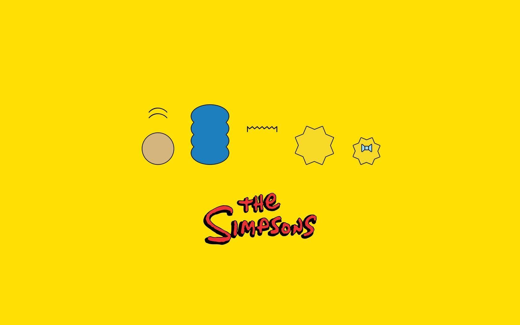 Fondos  - •The Simpsons• 💛