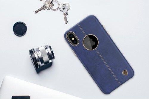 nilkin coque iphone x