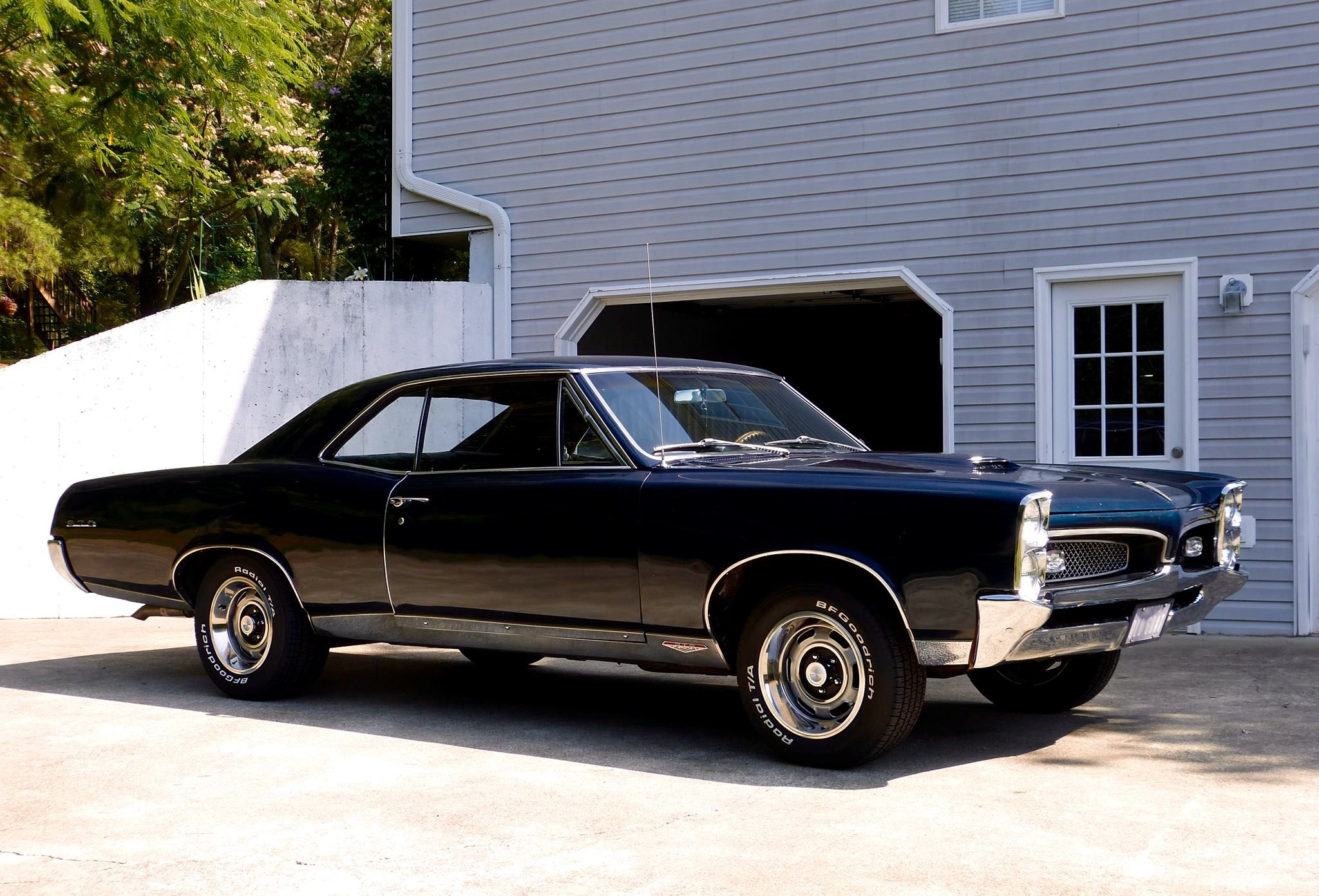 '67 GOAT!  Awesome Class!!!