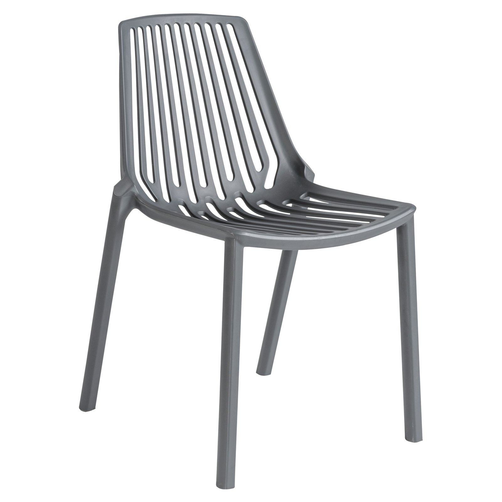 Euro Style Oasis Stacking Chair Set Of 4 Stacking Dining Chair Stackable Dining Chairs Chair