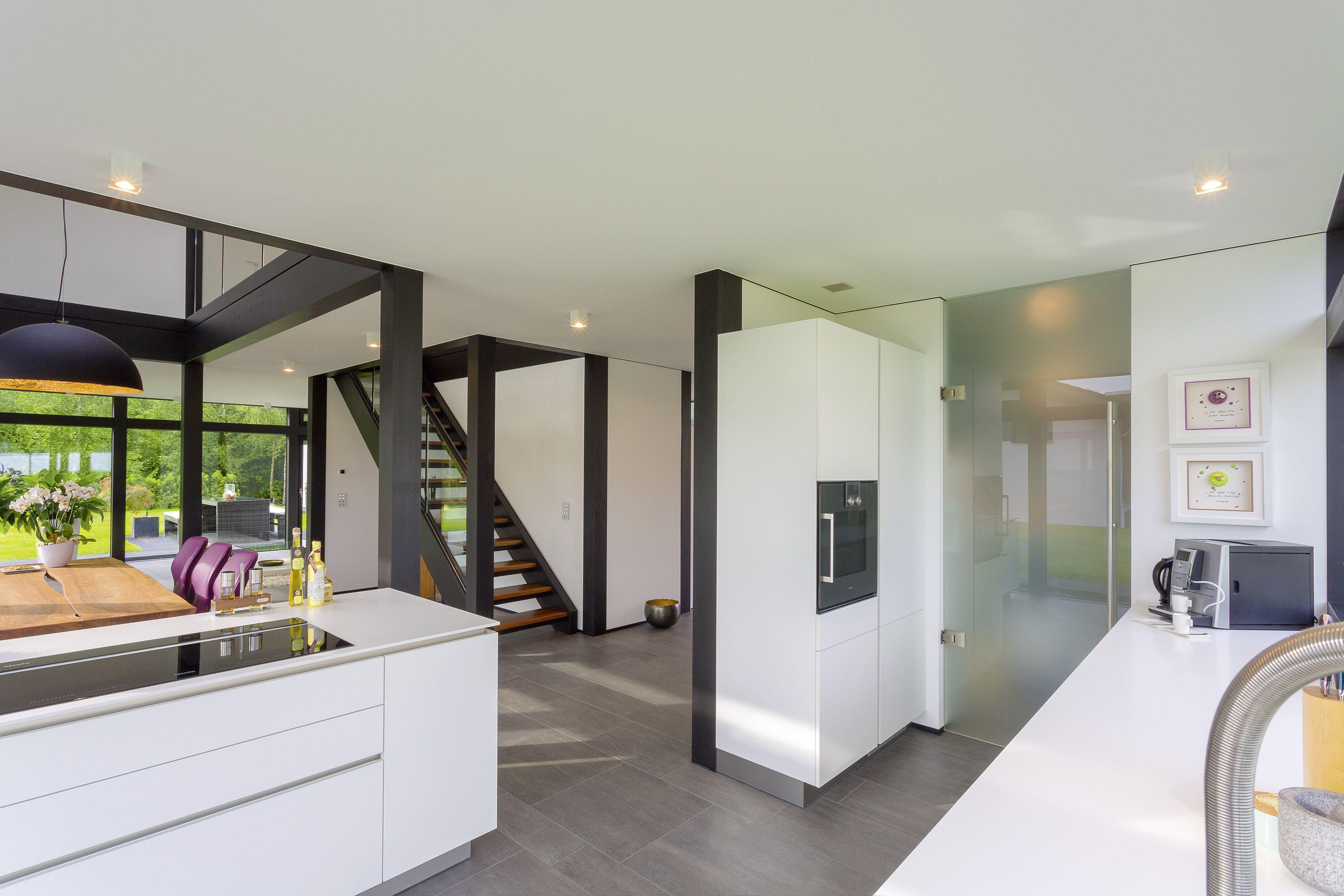 HUF HAUS MODUM 8er in 2019 | Fenster & Sonnenschutz mit Stil | Haus ...