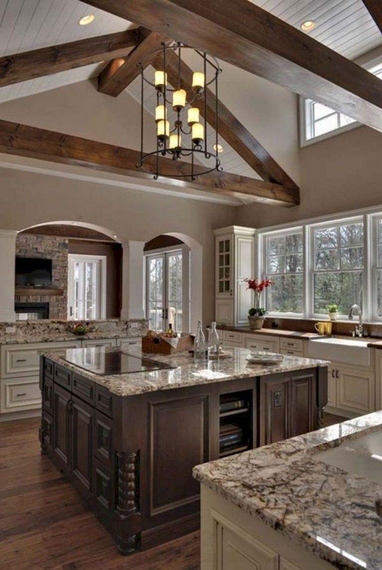45+ Majestic Kitchen Decor Ideas #kitchendesign #kitchens ...