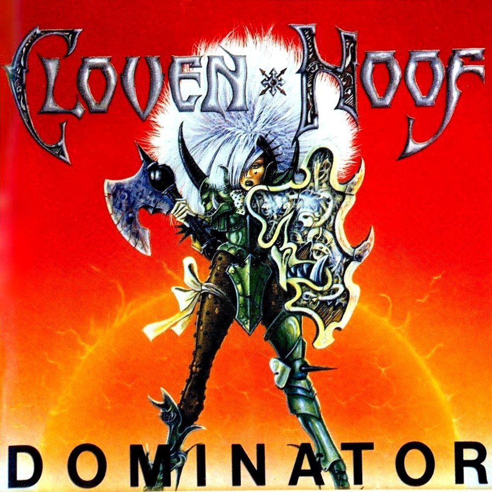 Cloven Hoof - 1988 - Dominator