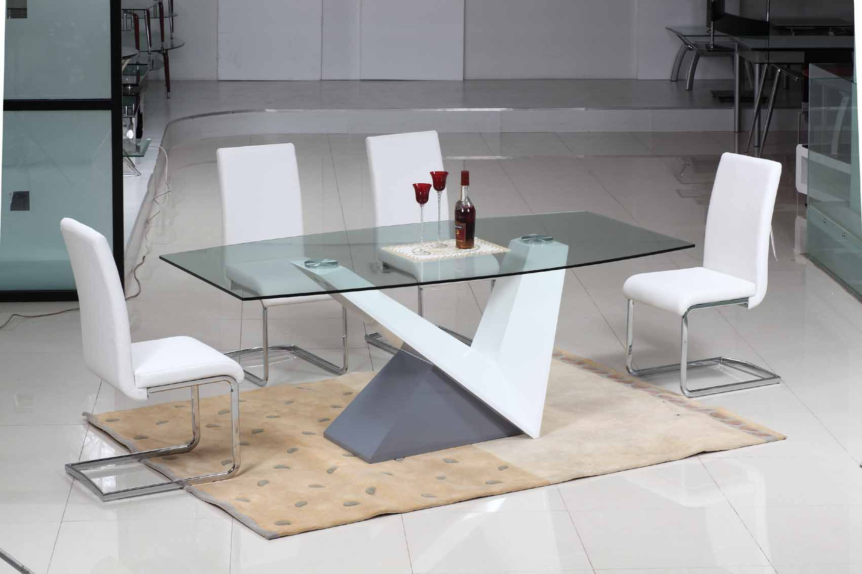 Glazen Meubels ~ Glazen meubels worden steeds populairder betaalbaarder en
