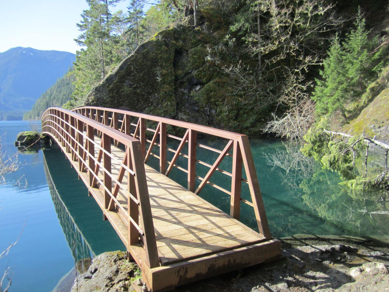 Lake crescent olympic national park lake national parks
