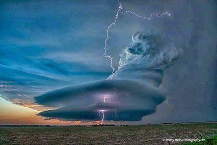 photography, thunder