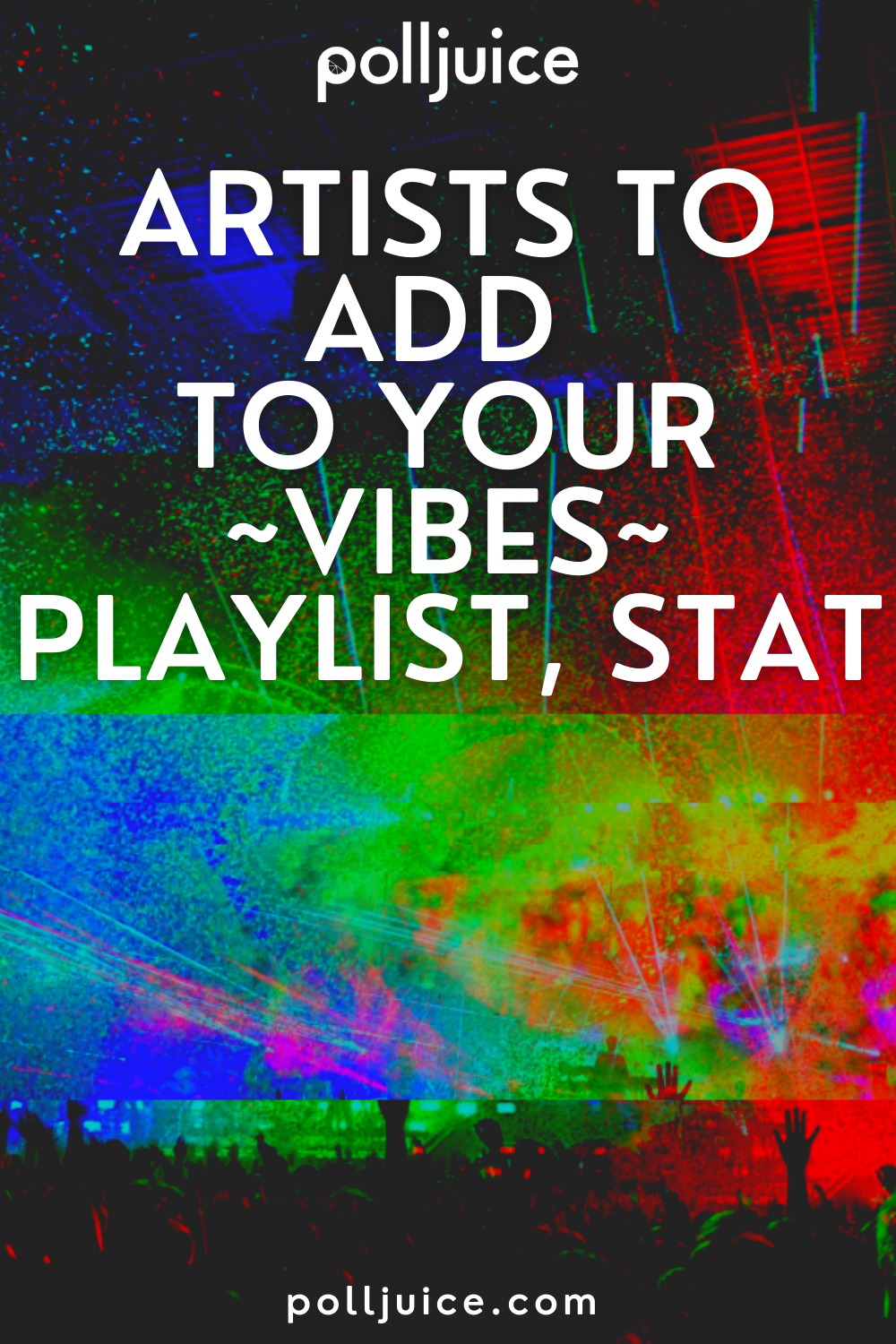 Underground Artists on Spotify to Add to Your Vibes