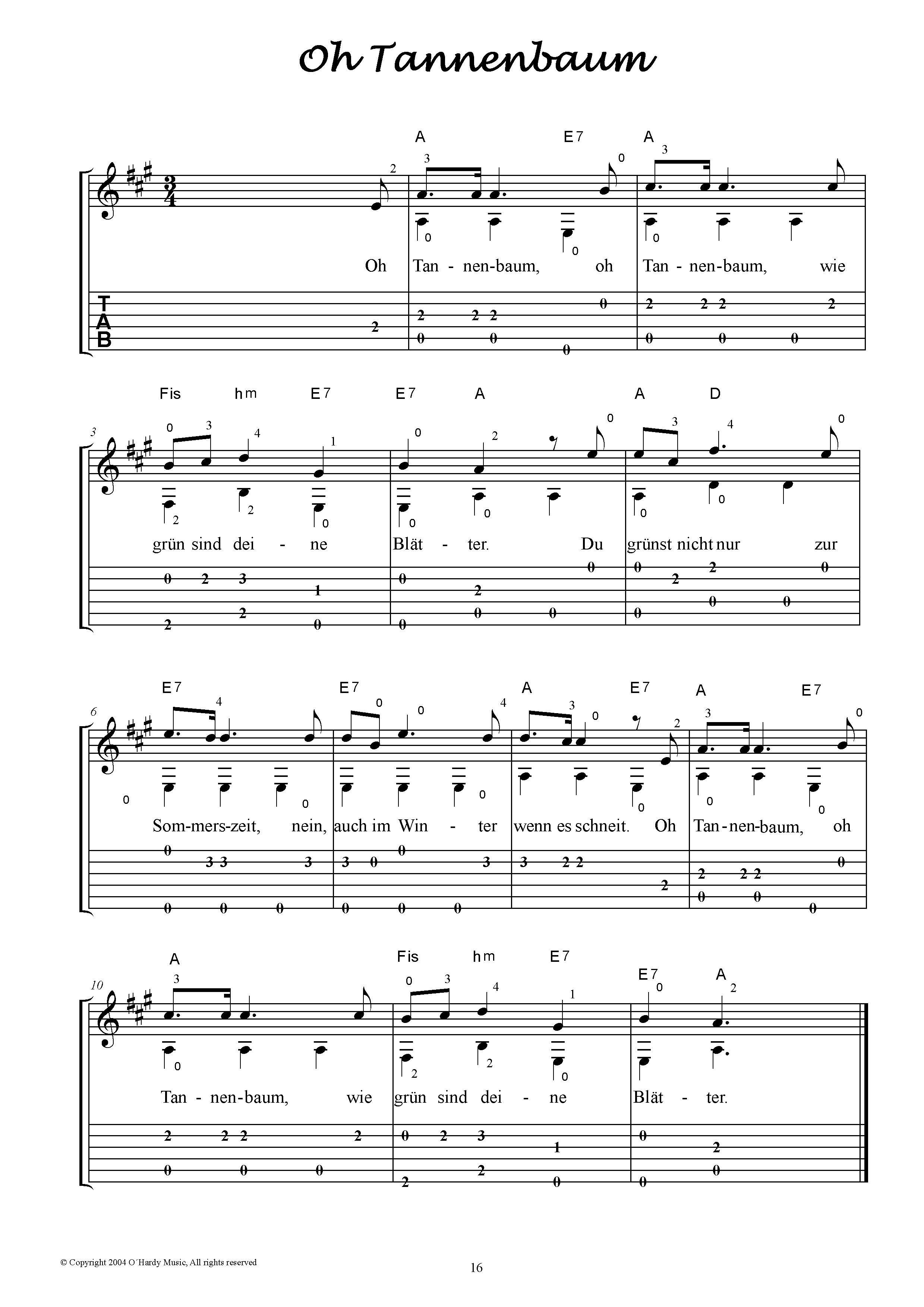 weihnachtslieder gitarre noten - Google-Suche | Noten in 2018 | Songs