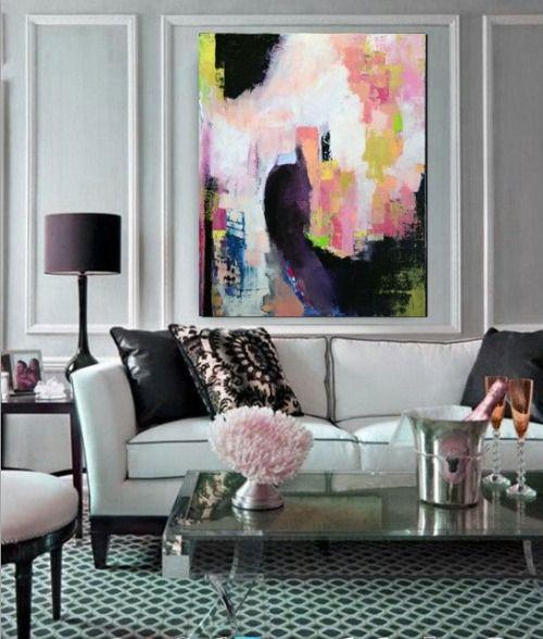 thedecorista:  modern loft style